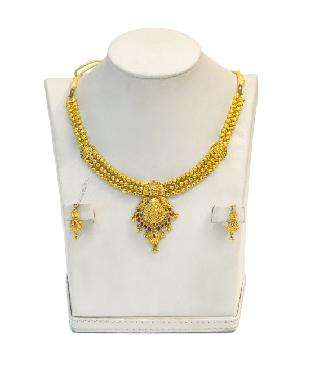 Jewellery by South India Jewellers