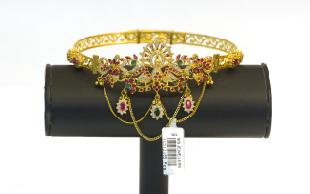 Armlet by South India Jewellers