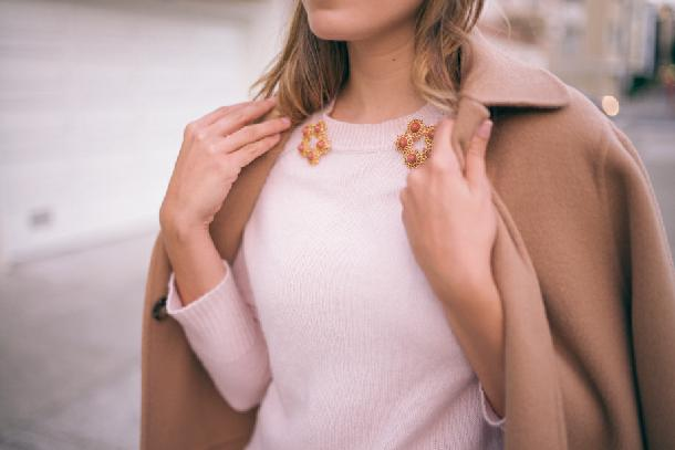 Handpicked image for the blog Attention grabbing Jewellery Styles for Office wear