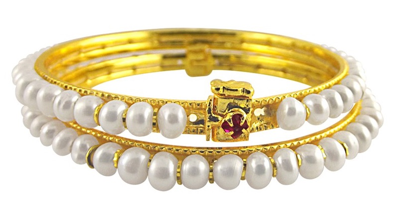 Handpicked image for the blog For Pearl Lovers, It's Got To Be Hyderabad Pearls